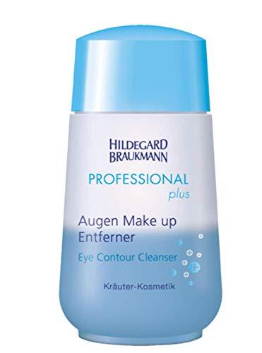 Hildegard Braukmann Pflege Professional Plus Augen Make-Up Entferner 100 ml