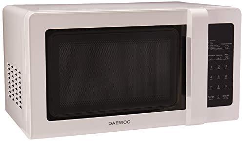 Daewoo KOR-662W Horno de Microondas