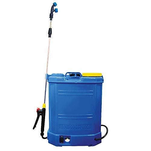 Pulvérisateur électrique 16 litres