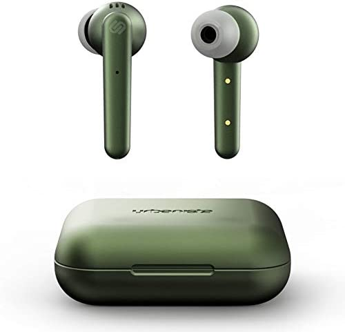 Urbanista Paris True Wireless Earphones 20H Playtime Wireless Charging Case and Bluetooth 5 product image