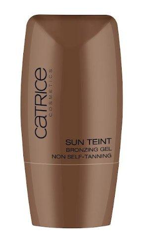 Catrice Cosmetics Limited Edition Upper Wildside SUN TEINT Bronzing Gel Inhalt: 15ml Bronzing Gel...