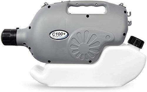 Vectorfog Nebulizador electrico C100+, nebulizador pulverizador ULV, atomizador Niebla para desinfeccion y Control de plagas.