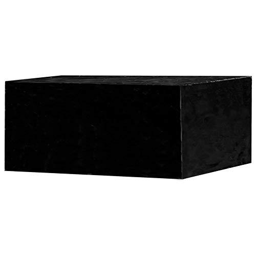 Funda para Muebles de Jardín Cubierta de muebles de jardín |Cubierta de muebles impermeables de servicio pesado 210D |Cubierta grande del sofá al aire libre |Cubierta de muebles de exterior resistente