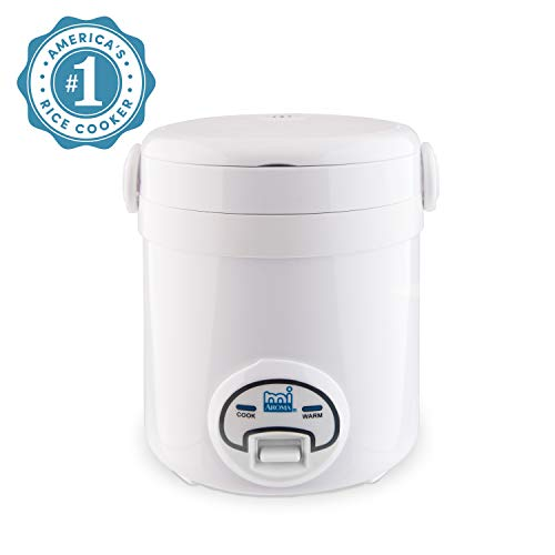 Aroma Housewares MI Cool-Touch Rice Cooker
