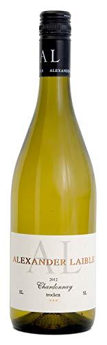 Chardonnay *** SL tr. 2020 Alexander Laible, trockener Weisswein aus Baden