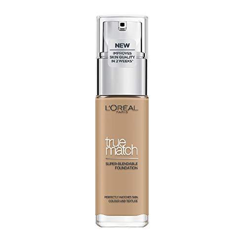 L'Oréal, Fundación True Match