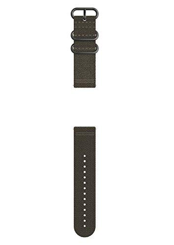 Suunto Traverse Alpha Bracelet de montre Foliage