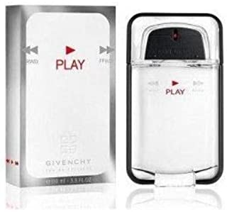 Givenchy Play 100ml Edt For Men