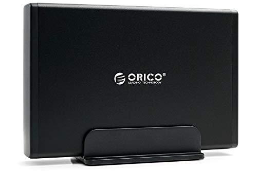 ORICO 7688U3 USB 3.0 Externe Festplatte 2TB UASP 3,5