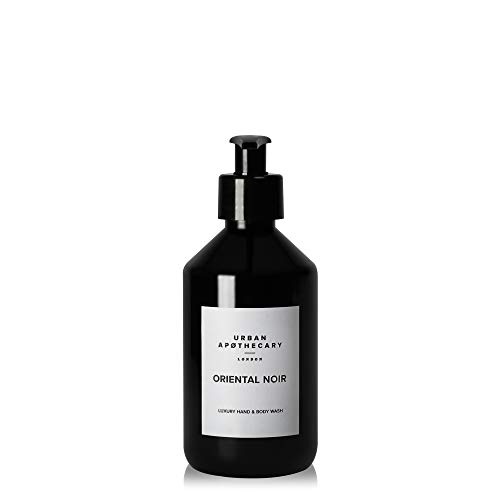Urban Apothecary Luxury Hand and Body Wash - Oriental Noir - 300ml