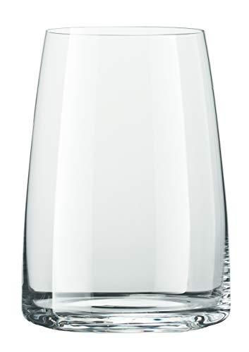Schott Zwiesel 120590 Sensa Universal - Wasserglas - Saftglas - Glas - 6 Stück