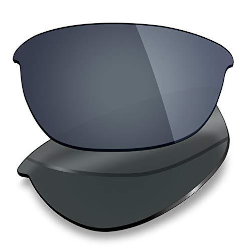 MRY polarizadas lentes de repuesto para Oakley Half Jacket 2.0–Gafas de sol deportivas, color opciones