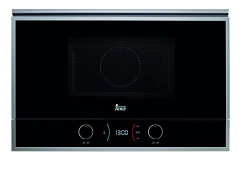 Teka ML 822 BIS R-40584301 - Horno de microondas