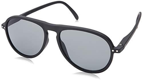 Izipizi Sonnenbrille I Sun Black Grey Lenses