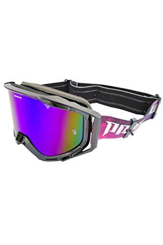 PROPHEUS MTB/MX Goggle Scrambler II Intergalactic Downhill, Motocross, Snowboard und Ski