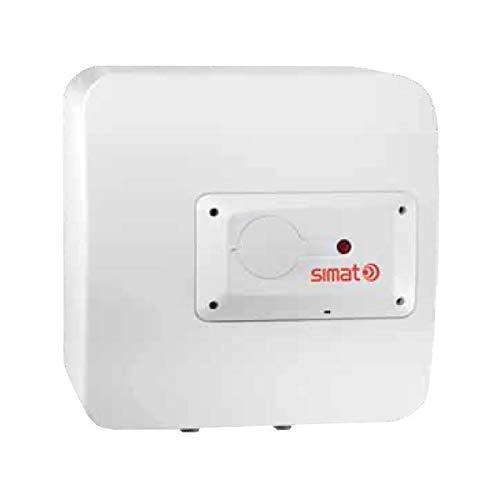 Ariston - Calentador de agua electrico instantaneo - Serie Simat 3100511 - Capacidad 15 litros