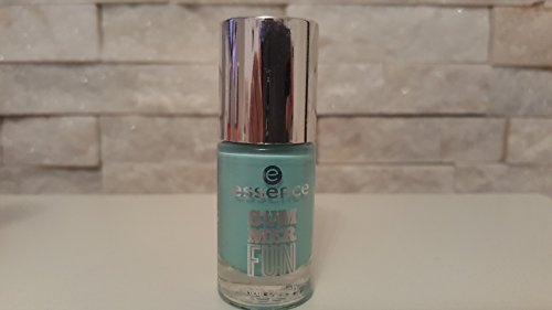 Essence Summer Fun – nailpolish 01 Meet Me At The piscine 8 ml