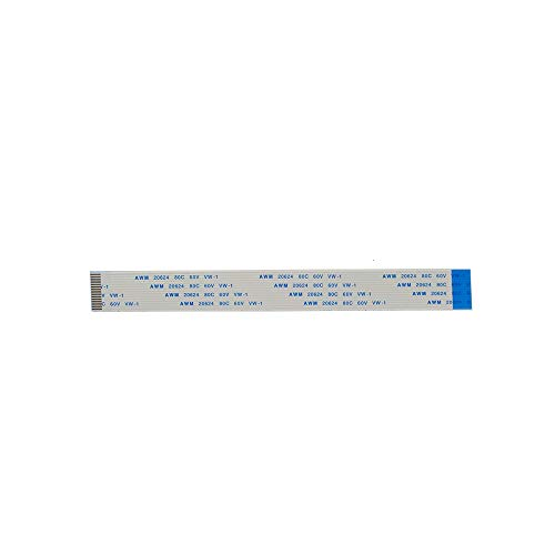 PengCheng Pang 15 Cavo CSI Pin flessione del Nastro con 15cm / 30cm / 50cm / 100 Centimetri / 200cm / 40 Centimetri di Lunghezza for Raspberry Pi 3 Modello B + / 3/2 Camera (Size : 30cm)