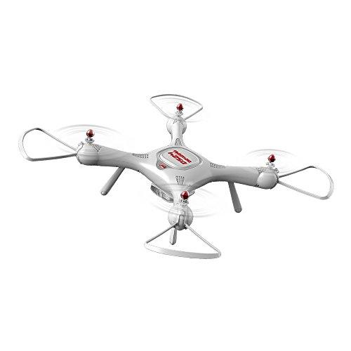 SYMA X25 Pro Rotor Protektor Propellerschutz Weiß Ersatzteile Zubehör