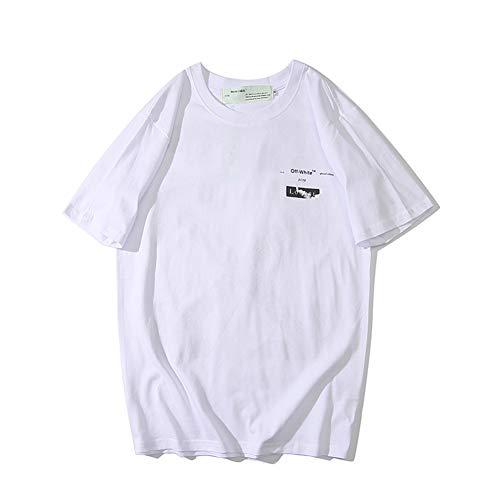 onder straat Trendy Fashion Hip pop Off Plus fluweel wit kap trui trui trui mannen vrouwen jongens meisjes paar