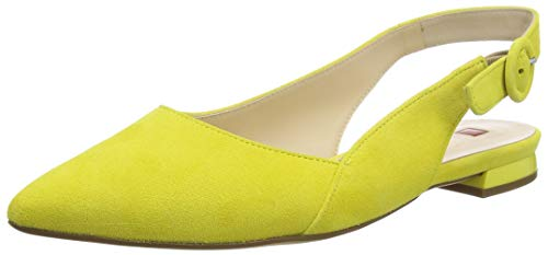 Top 10 best selling list for green shoes uk flat