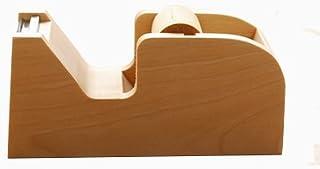 倉敷意匠計画室 木製テープカッター ナチュラル