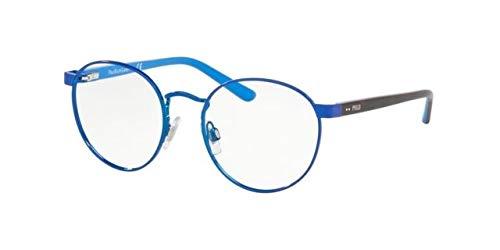 Ralph Lauren POLO 0PP8040 Monturas de Gafas, Blue, 47 para Hombre