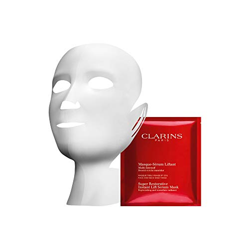 Clarins Peeling und Reinigung der Gesichtsmaske 1er Pack (1x 100 g)