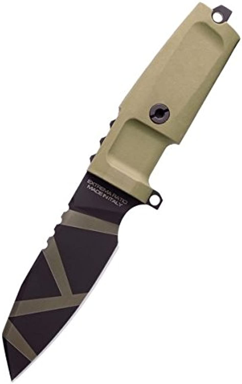 Extrema Ratio Messer Task Task Task C Desert Warfare, feststehend B074886GH1  Aktuelle Form 4bbfa0