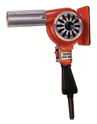 Master Appliance 467-HG-501A 500-750° Pistolet thermique HD 120 V 14 A 16