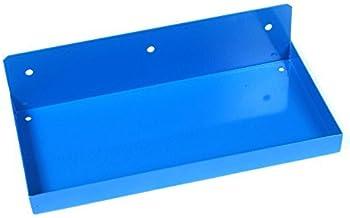 DuraHook 126 Shelf, 12 x 6, Blue by DuraHook