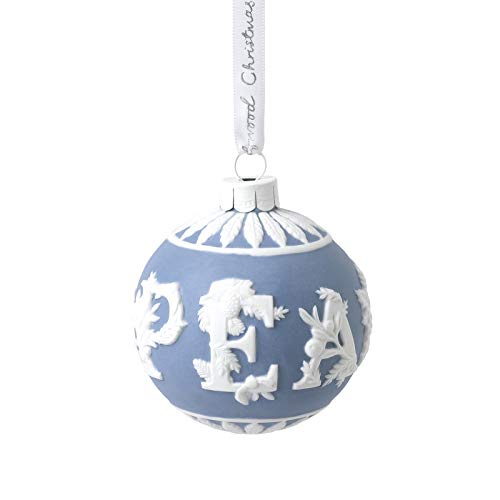 Wedgwood Peace Ornament