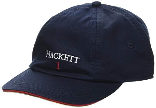 Hackett Army Polo Cap Casquette de Baseball, Bleu Marine (59