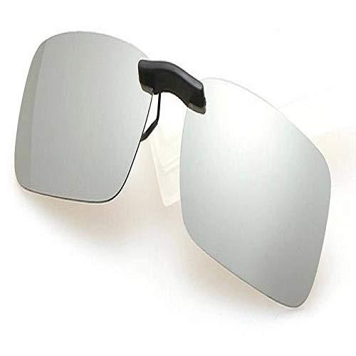 Gafas de Ciclismo Sunglasses Nuevo Clip Polarizado Unisex En