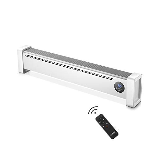 Elektrische voetlattenverwarming, energiebesparende radiator heater, snelle warmtevoetlattenverwarming, huishouden, slaapkamer, woonkamer, verwarming, convectoren Short paragraph thick A