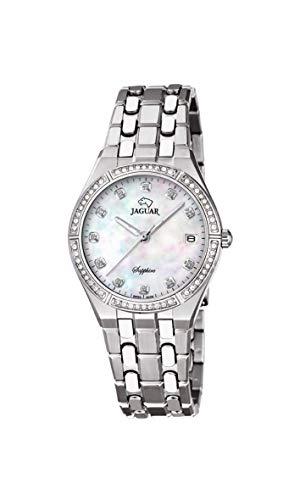 Reloj Suizo Jaguar Mujer J692/2