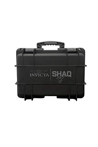 Invicta DC8SHAQ - Cajas para relojes