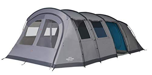 Vango Purbeck Zelt, Vivid Grey, 600XL