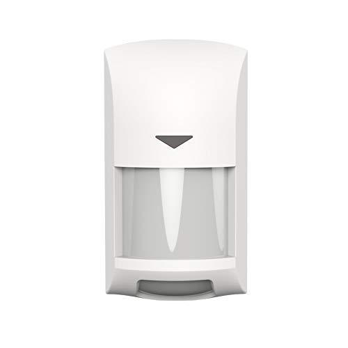 Les Z-Wave bewegingsmelder, sensor, alarm, draadloos, Z-golf, infrarood, PIR Motion Sensor, Smart Home Auto