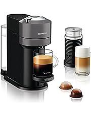 De'Longhi Nespresso Vertuo Next ENV 120.GY ekspres do kawy, szary
