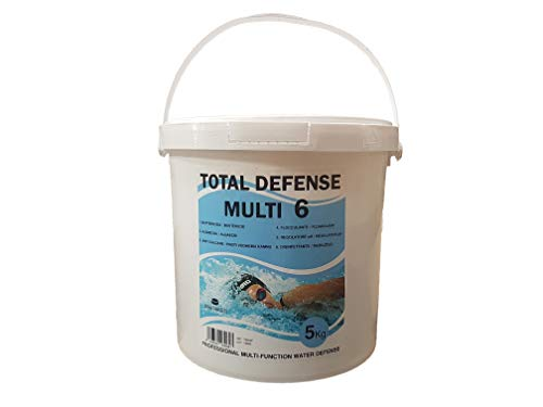 KOOLOOK Total Defense 5 kg PASTIGLIE Multifunzione (5)