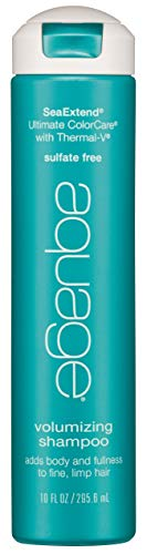 AQUAGE SeaExtend Volumizing Shampoo, 10 oz