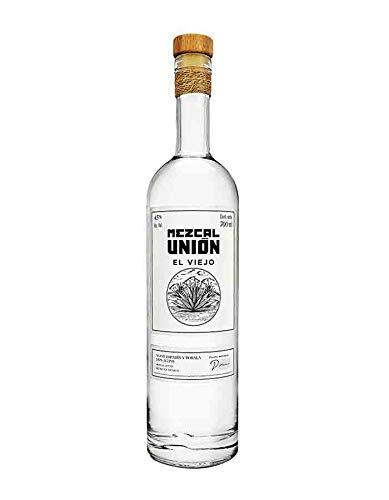 Mezcal Unión El Viejo, 700 ml