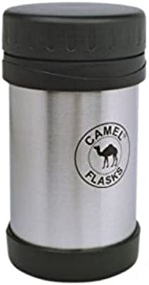 Camel Stainless Steel Multipurpose Jar CMP (500ml)