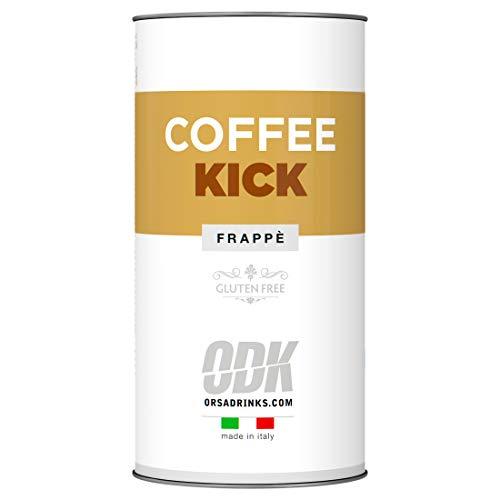 ODK Coffee Kick Frappe Powder - Case of 6 - Frappuccino & Milkshake Powder