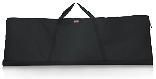 Gator Cases Light Duty Keyboard Bag for 88 Note Keyboards & Electric Pianos (GKBE-88)