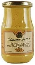 Fallot Dijon Mustard, 13.8 Ounce (Pack of 2)