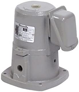 GRAYMILLS Centrifugal Replacement Pump - Model: IMS25-F