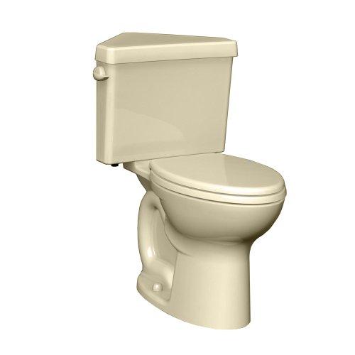 American Standard 270 AD Corner Toilet