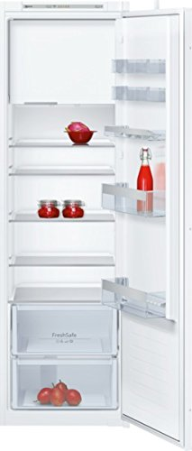 Neff K825A2 Einbaukühlschrank / 177,5 cm / A++ / Kühlteil: 319 Liter / Flachscharnier
